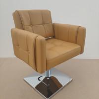 Парикмахерское кресло INDIGO (Рыжий)